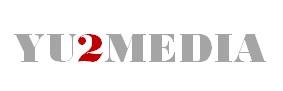 YU2MEDIA Logo